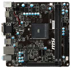 mb msi am1i
