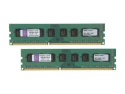 ram ddr3 16g 1600 kingston kvr16ln11k2-16 kit2