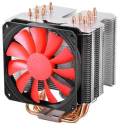 cooler deepcool lucifer-k2