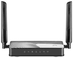 lan router zyxel keenetic giga iii
