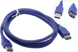 cable usb 3 aa vcom vus7065-1-8М 1m8