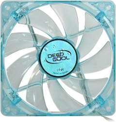 cooler deepcool xfan120u-b-b 120x120x25