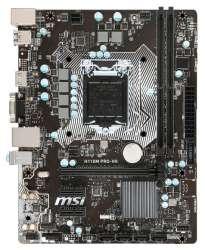 mb msi h110m-pro-vh