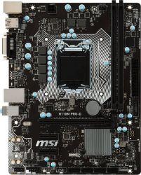 mb msi h110m-pro-d