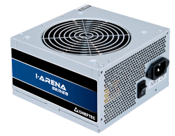 ps chieftec iarena gpb-500s 500w