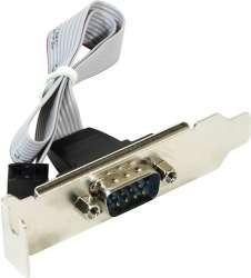 adapter planka com orient c098 1port low-profile