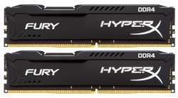 ram ddr4 16g 2133 kingston hx421c14fb2k2-16 kit2