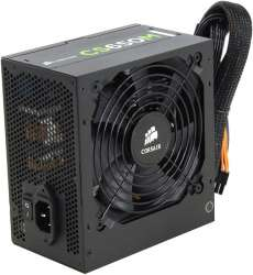 ps corsair cs650m 650w