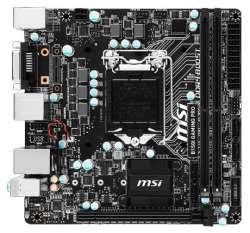 mb msi b150i-gaming-pro