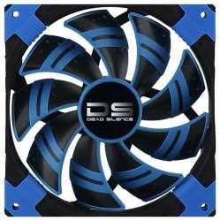 cooler aerocool ds 14СМ blue