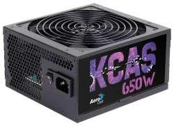 ps aerocool kcas-650m 650w box