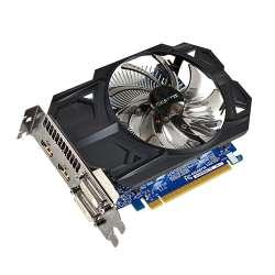 discount vga gigabyte pci-e gv-n750oc-1gi 1024ddr5 128bit used