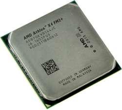 cpu s-fm2+ athlon x4 870k oem
