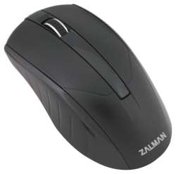 ms zalman zm-m100 black usb