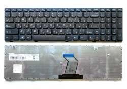spare kbd lenovo g-z-580-585 black