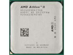cpu s-am3 athlon-2-x2 240e oem