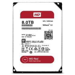 hdd wd 8000 wd80efzx sata-iii server