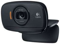 webcam logitech quickcam c525 960-001064