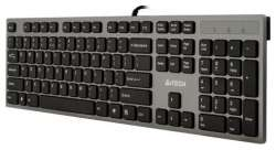 kbd a4 kv-300h dark-grey usb