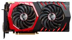 vga msi pci-e gtx1070-gaming-x-8g 8192ddr5 256bit box