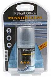 clean kit favorit monster-clean f130213