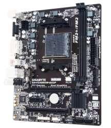 mb gigabyte ga-f2a88xm-ds2p