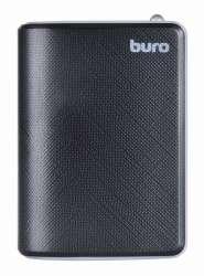 smartaccs charger powerbank buro rq-5200 black