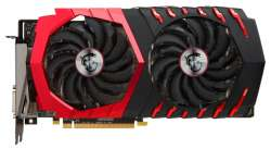 vga msi pci-e rx480-gaming-x-4g 4096ddr5 256bit box