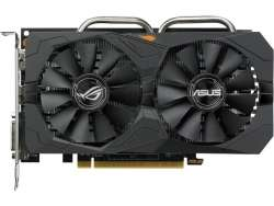 vga asus pci-e strix-rx460-o4g-gaming 4096ddr5 128bit box