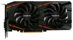 vga gigabyte pci-e gv-rx480g1-gaming-8gd 8192ddr5 256bit box