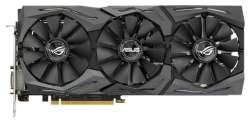 vga asus pci-e strix-rx480-o8g-gaming 8192ddr5 256bit box