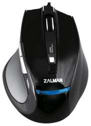 ms zalman zm-m400 black usb