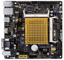 discount mb asus j1800i-c used