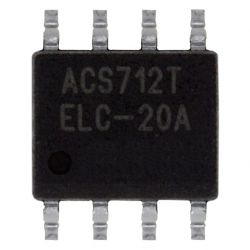 rc ic acs712elctr-20a-t sop-8
