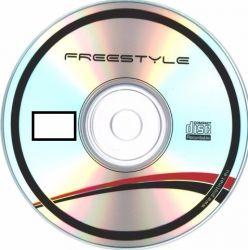 media cdrw freestyle 700mb 12x envelop 1pcs