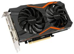 vga gigabyte pci-e gv-n1050g1-gaming-2gd 2048ddr5 128bit box