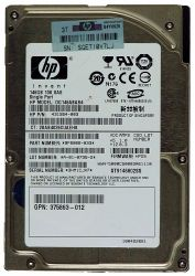 discount serverparts hdd 146 15k sas 2-5-inch used