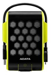 hddext a-data 1000 hd720 green