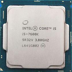 cpu s-1151 core-i5-7600k box