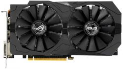 vga asus pci-e strix-gtx1050ti-4g-gaming 4096ddr5 128bit box