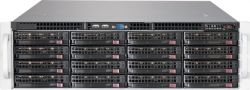 server supermicro 3u storage cse-836 2x 920w mbd-x11ssl e3-1230v5 16g