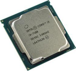 cpu s-1151 core-i3-7100 box imp