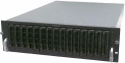 discount server 3u 933t-r760b 2x e5645 24gb used