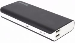 smartaccs charger powerrbank platinet pmpb10b 42781 black