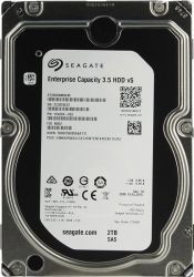 hdd seagate 2000 st2000nm0045 sas3-0 server