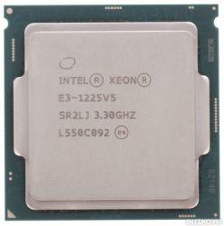 serverparts cpu xeon e3-1225v5