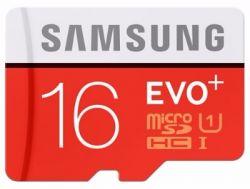 flash microsdhc 16g class10 uhs-1 samsung mb-mc16da-ru
