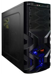 case inwin mg136 black bez bloka