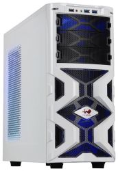case inwin mg136 white bez bloka
