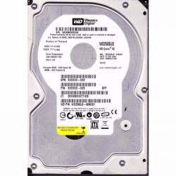 discount hdd wd 250 wd2500js used